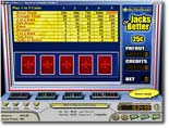 Télécharger Video Poker