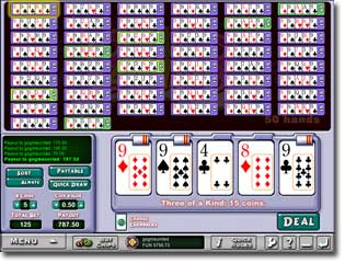 Download Crazy Eights Multiline