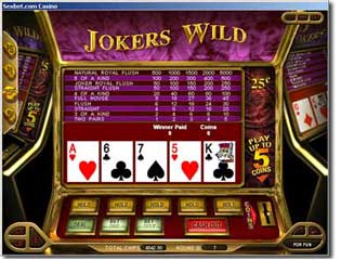Download Joker's Wild